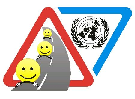 world_road_safety_week